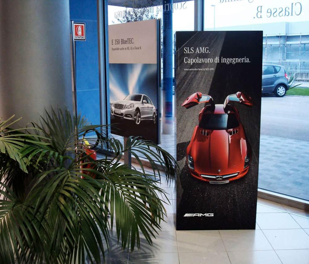 Allestimento-Concessionaria-Mercedes